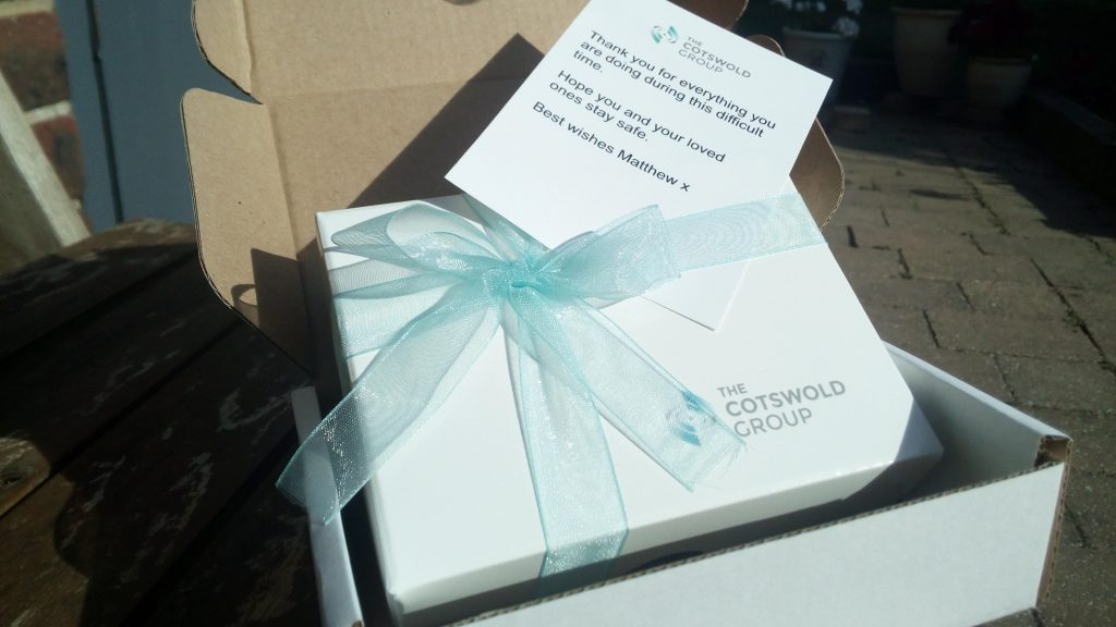 The Cotswold Group - The Gift Box People