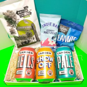 Option 2 Beer - The Gift Box People